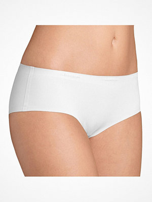 Sloggi 6-pack Invisible Supreme Hipster 0003 White
