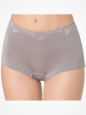 Triumph Touch Of Modal Short Brown