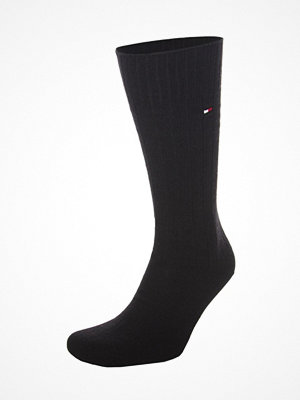 Tommy Hilfiger Men Washington Cashmere Sock Black