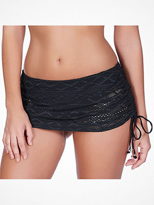 Freya Sundance Skirted Brief Black