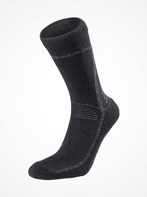 Strumpor - Pierre Robert For Men Sport Wool Sock Black