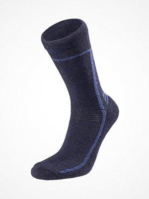 Strumpor - Pierre Robert For Men Sport Wool Sock Navy-2