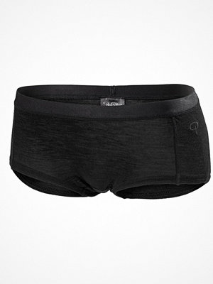 Pierre Robert Sport Wool Boxer Black