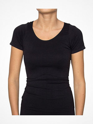 Pyjamas & myskläder - Missya Lucia T-shirt Black