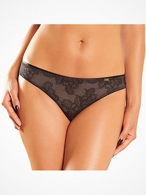 Chantelle Molitor Brasilian Brief Black