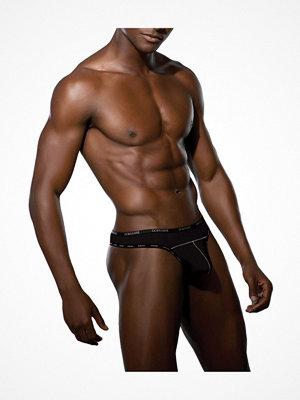 Kalsonger - Doreanse Mens Sexy String 1216 Black