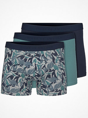 Tiger of Sweden 3-pack Enzo Boxer Short Blue/Green