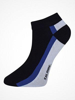 Salming Tad Low Socks Black/White