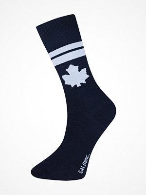 Salming Addison Socks Navy-2