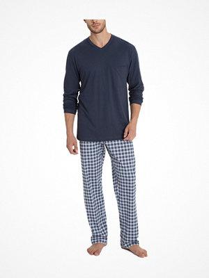 Calida Larry Pyjama Darkblue