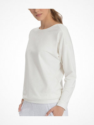 Calida Favourites Trend Shirt Long Sleeve 15992 White