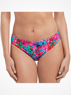 Freya Mamba Bikini Brief Pink Pattern