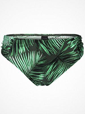 Missya Orchid Bikini Tai Print Green Pattern