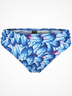Missya Orchid Bikini Tai Print Blue Pattern