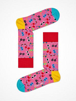 Strumpor - Happy Socks Happy Socks Shades Sock Pink Pattern