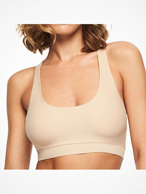 Chantelle Soft Stretch Bra Beige