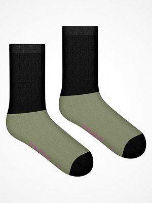 Frank Dandy Bamboo Crew Socks Khaki