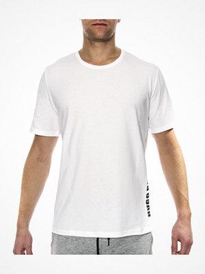 Pyjamas & myskläder - Hugo Boss Identity T-shirt RN White