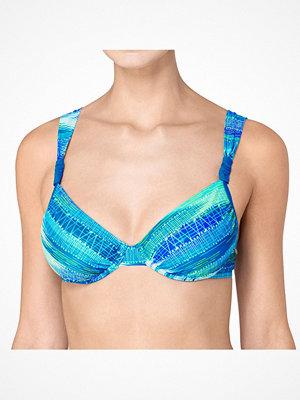 Sloggi Swim Ocean Twilight CTOW Turquoise Patt