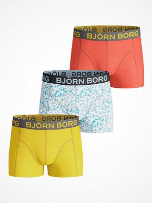 Björn Borg 3-pack LA Shorts For Boys  Multi-colour