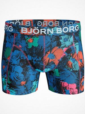 Björn Borg Flower Shade Print Shorts  Pattern-2