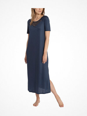 Calida Azalea Long Nightdress Darkblue