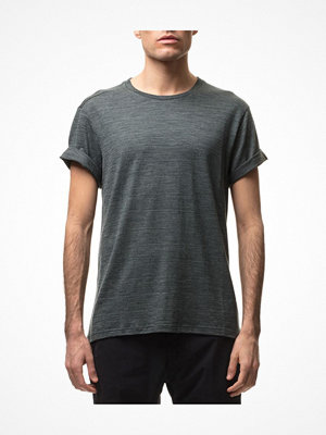 Pyjamas & myskläder - Houdini Sportswear Houdini Men Activist Tee Darkgreen