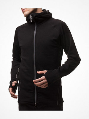 Pyjamas & myskläder - Houdini Sportswear Houdini Men Power Houdi Black