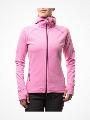 Pyjamas & myskläder - Houdini Sportswear Houdini Woman Power Houdi Pink
