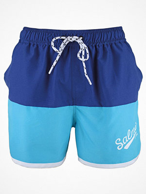 Salming Cooper Original Swim Shorts Navy/Blue