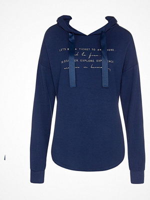 Triumph Everyday Mix and Match Sweater 01 Blue