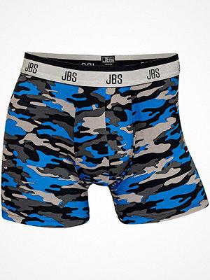 JBS Microfiber Tights Black/Blue