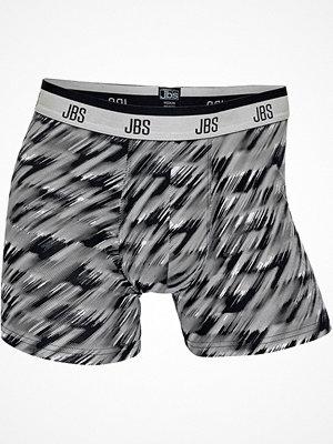 JBS Microfiber Tights Black/Grey
