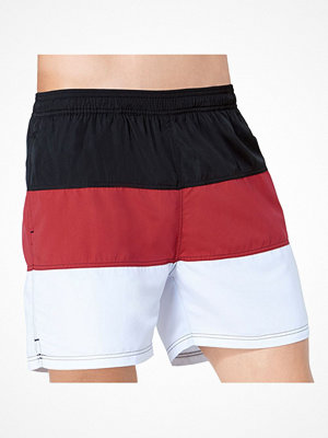 Sloggi Swim Night and Day Boxer 03 Black/Red