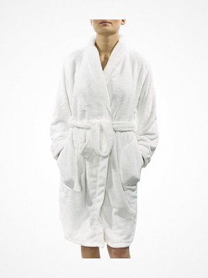 Missya Reba Robe Short White
