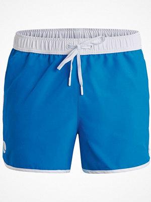 Badkläder - Björn Borg Sandro Swim Shorts Blue
