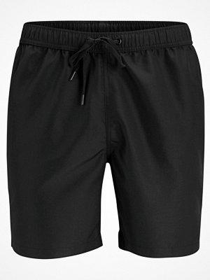 Badkläder - Björn Borg Sebastian Swim Shorts Black