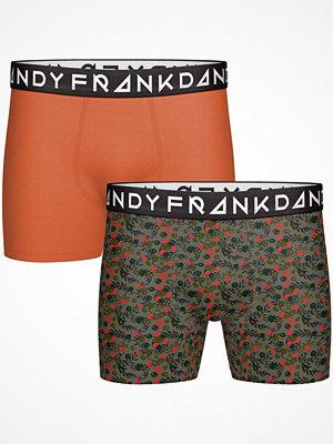 Frank Dandy 2-pack Fiori Boxer Pattern-2