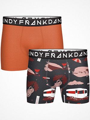Frank Dandy 2-pack Boda Boxer  Pattern-2