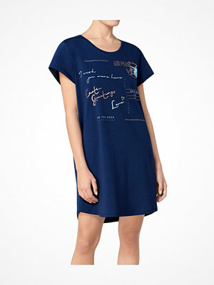 Triumph Everyday Nightdress NDK 01 Darkblue
