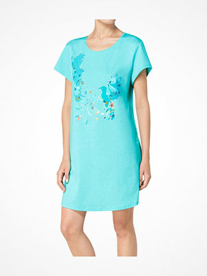 Triumph Everyday Nightdress NDK 01 Turquoise