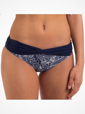 Panos Emporio Flower Flow Nefeli Brief Navy pattern