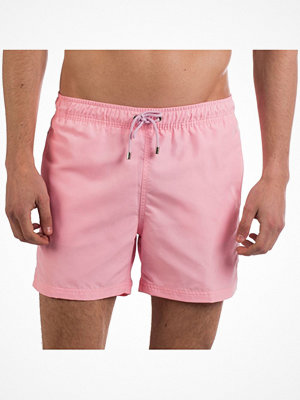 Panos Emporio Apollo Swim Shorts Lightpink