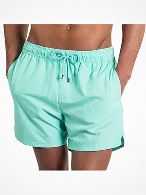 Panos Emporio Apollo Swim Shorts Mint green