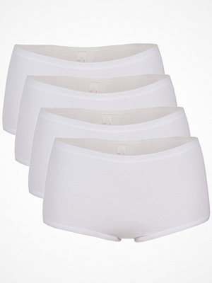 Triumph 4-pack Molly Maxi White