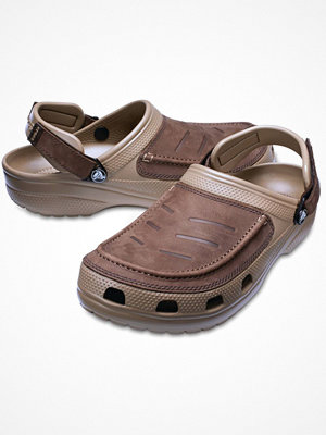 Crocs Yukon Vista Clog M Brown