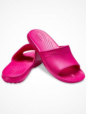 Crocs Classic Slide Darkpink