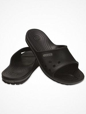 Tofflor - Crocs Crocband II Slide Unisex Black