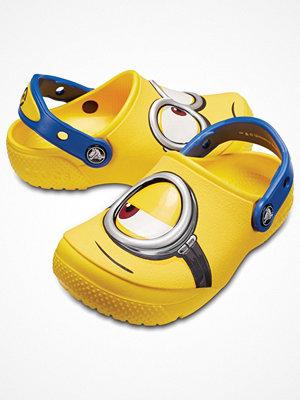 Crocs Fun Lab Minions Clog Yellow