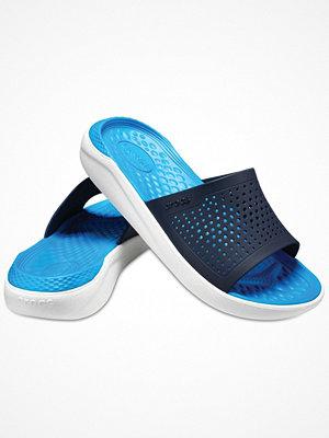 Crocs LiteRide Slide Blue